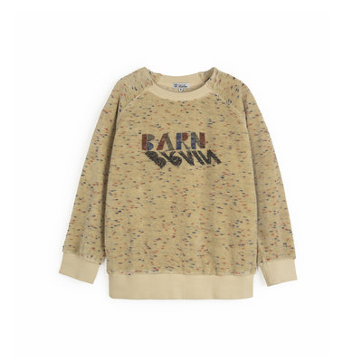 Barn of Monkeys Brain Sweatshirt