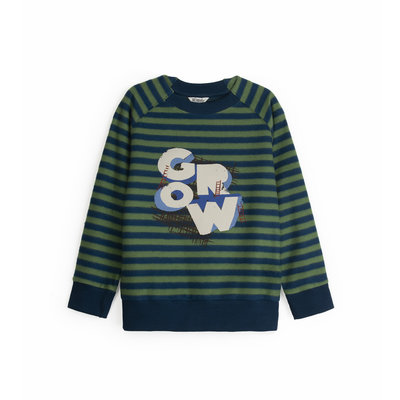 Barn of Monkeys Grown Sweatshirt
