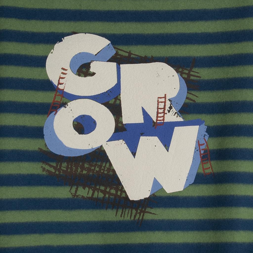 Barn of Monkeys Grown Sweatshirt