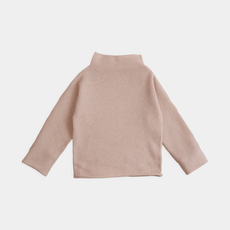 Belle Enfant Funnel Sweater