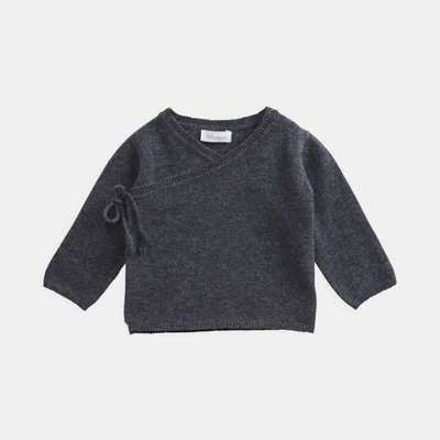 Belle Enfant Wrap Top
