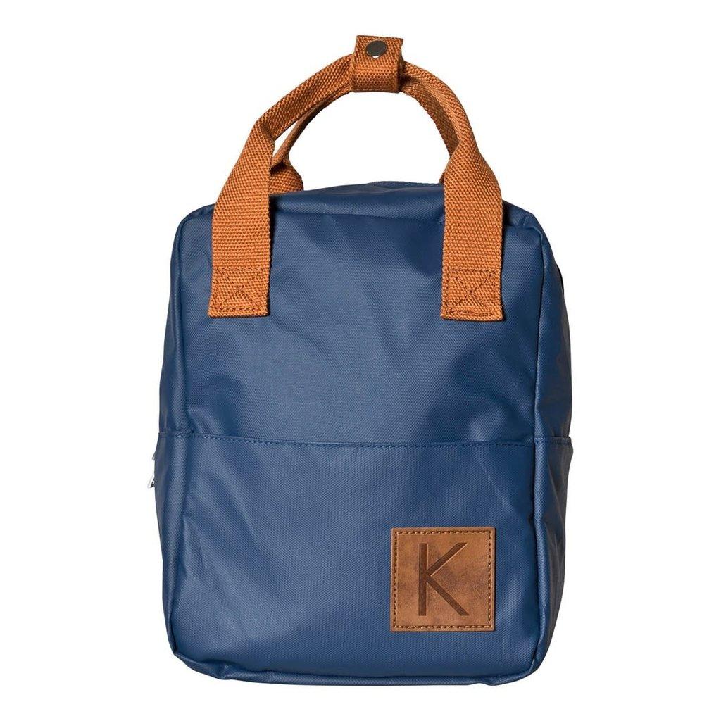 Kuling  Autumn Orange Mini Backpack