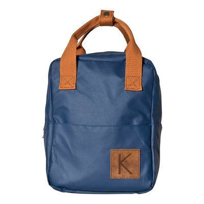 Kuling Autumn Orange Mini Backpack