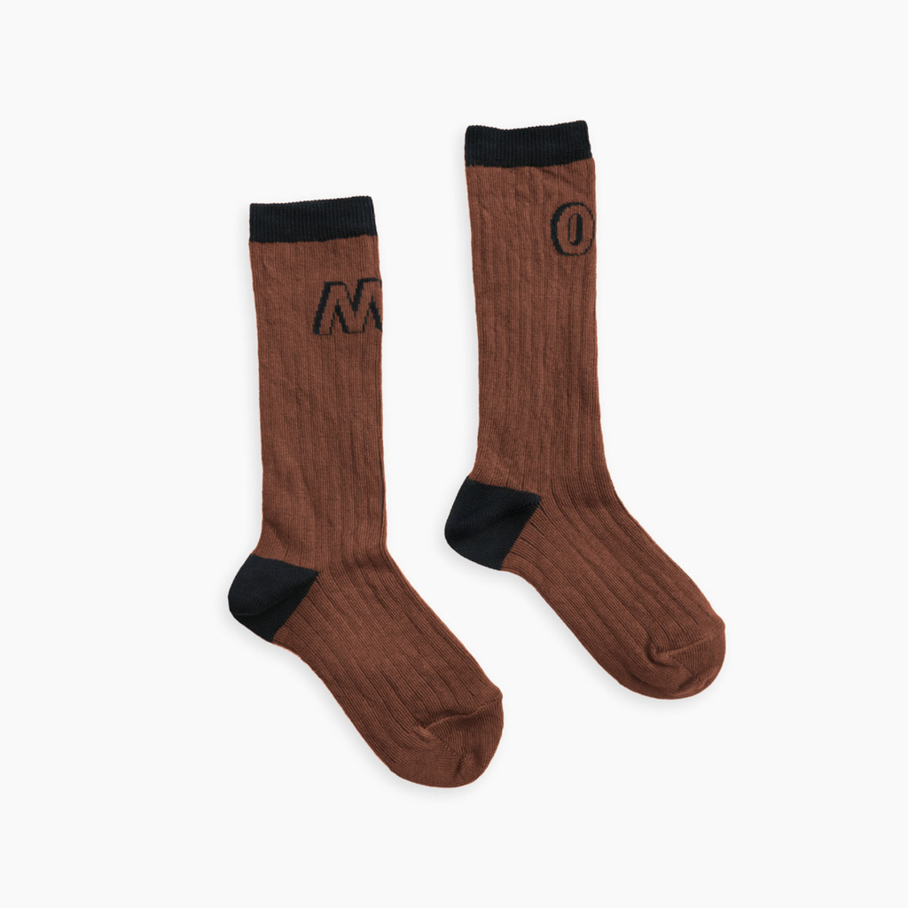 Sproet & Sprout Meow High Sock