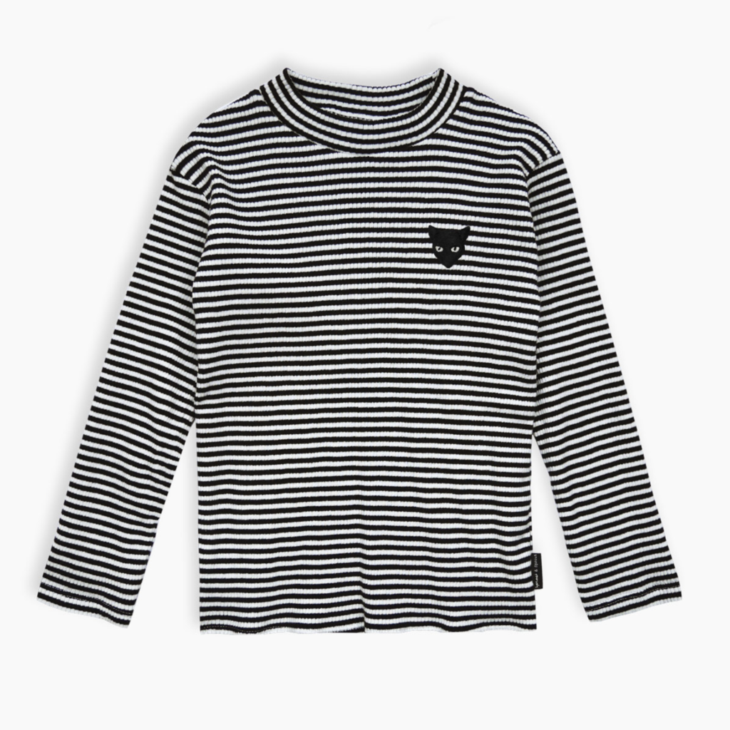 Sproet & Sprout Stripe T-Shirt