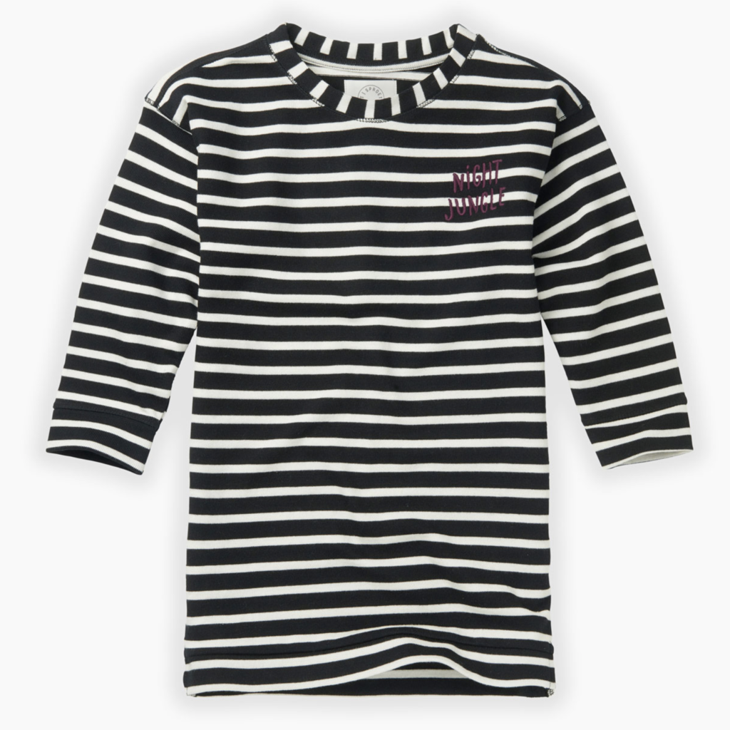 Sproet & Sprout Stripes Dress