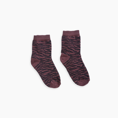 Sproet & Sprout Tiger Sock