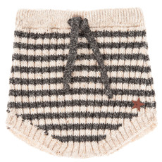 tocoto vintage Knitted striped bloomer