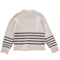 tocoto vintage Striped sweater