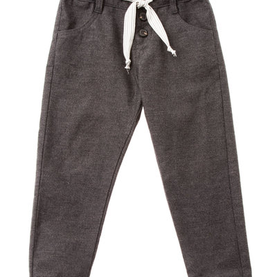 tocoto vintage Twill trousers