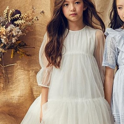 Nelly Stella Alice Dress