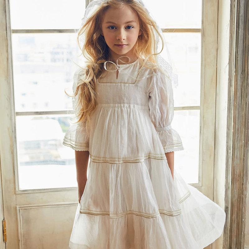Nelly Stella Caroline Adina Dress