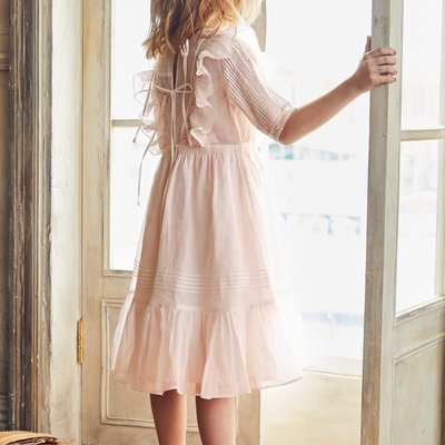 Nelly Stella Caroline Dress