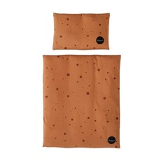OYOY Dots Doll Bed Bedding