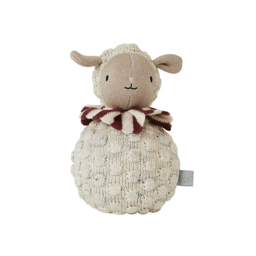OYOY Roly Poly Sheep Offwhite