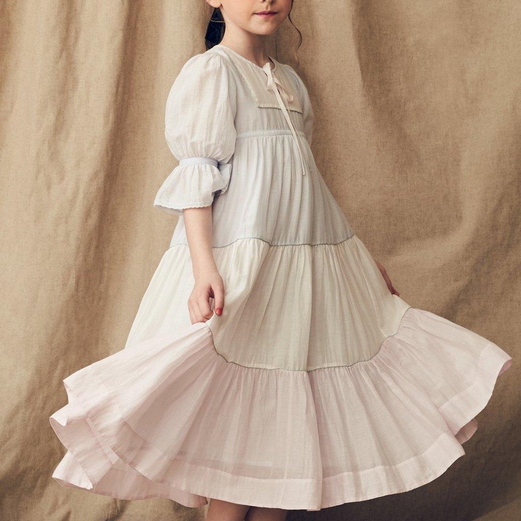 Caroline Adina Dress