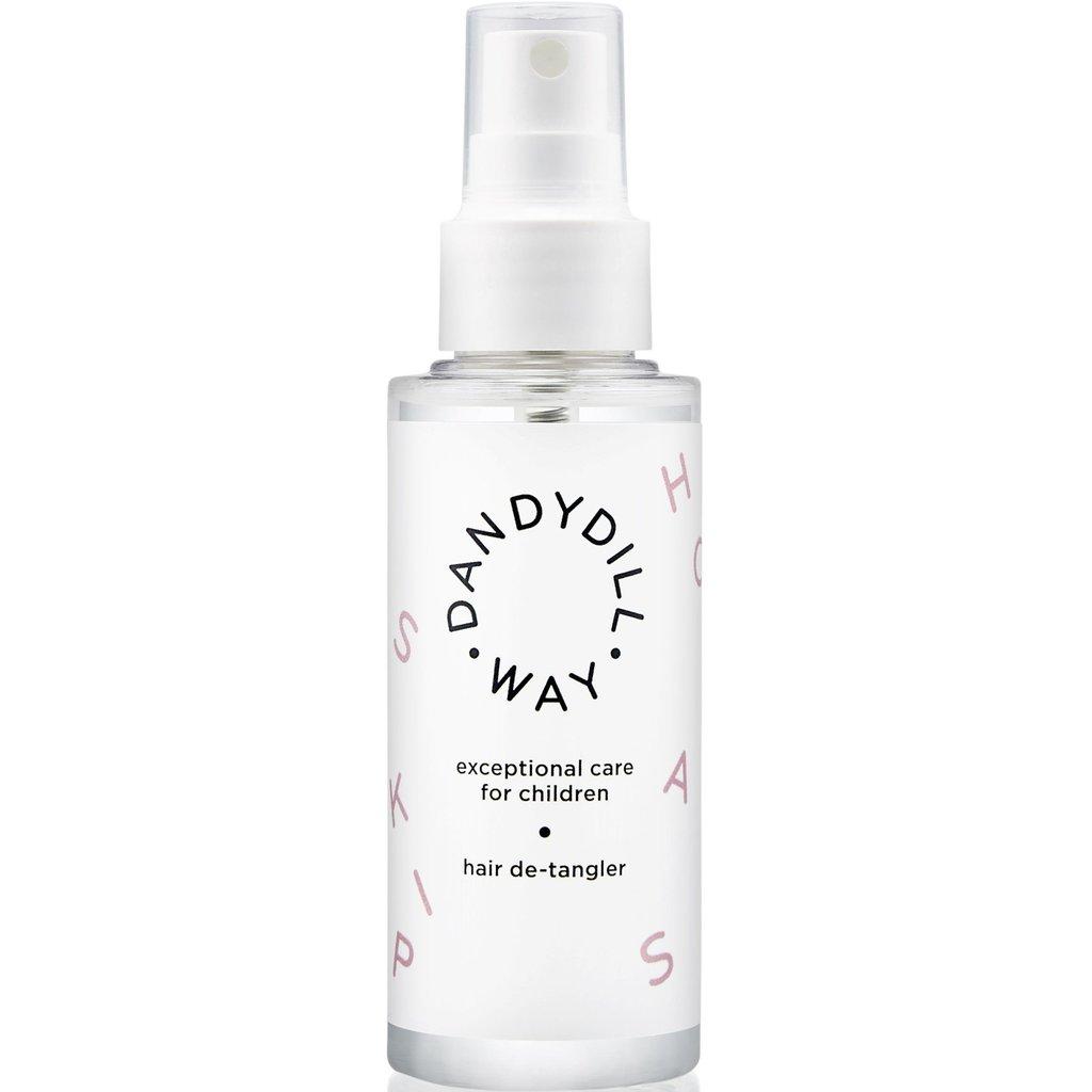 Dandydill Way Liquid Powder Natural Deodorant