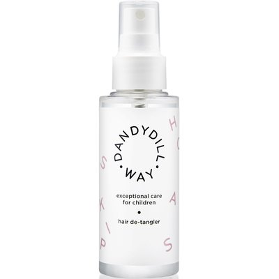 Dandydill Way Liquid Powder Natural Deodorant