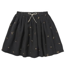 Bonheur Du Jour Embroidered Skirt Fairy