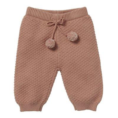 Bonheur Du Jour Knitted Pants Calin