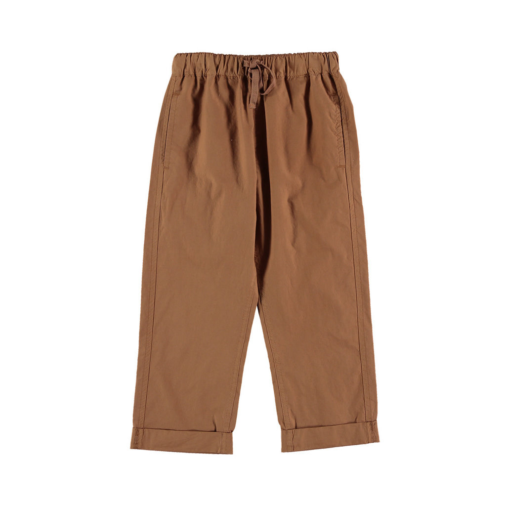 The new society Cedre pants