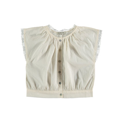 The new society Marguerithe Blouse