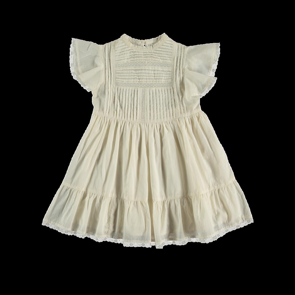 The new society Petunia dress
