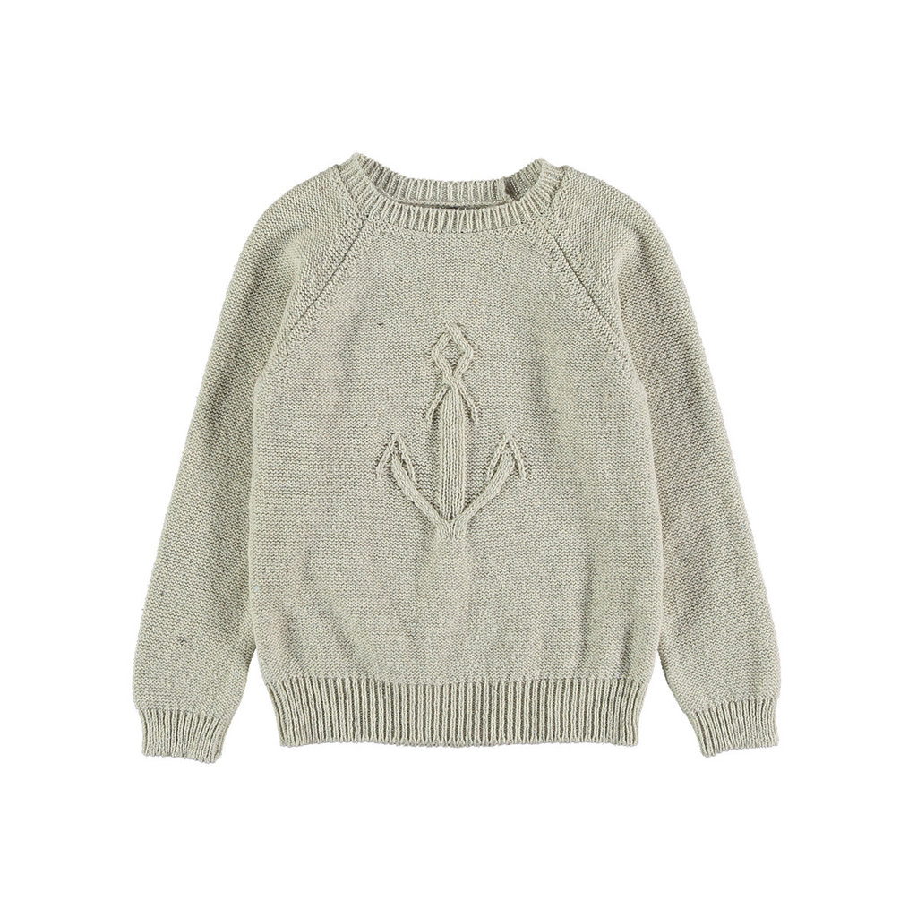 The new society Pierre Sweater