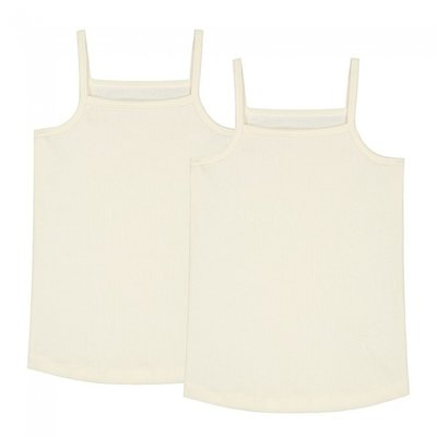 Gray Label Strap Vest 2 pack