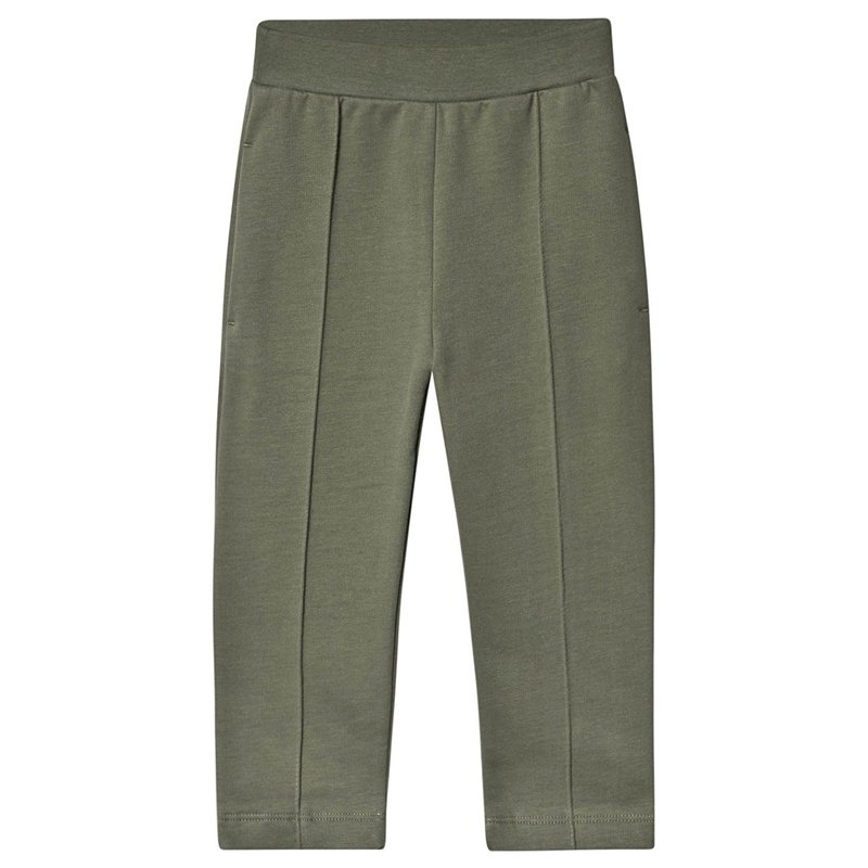 Gray Label Slim Fit Trousers