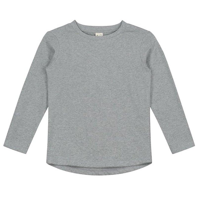 Gray Label Long Sleeves T-Shirt