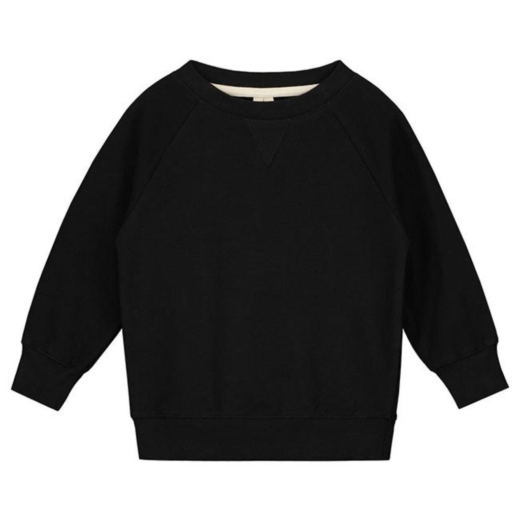 Gray Label Boxy Sweater