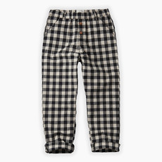 Sproet & Sprout Block Check pant