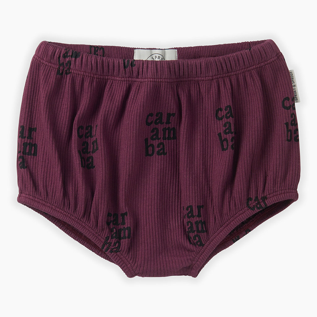 Sproet & Sprout Caramba Bloomers