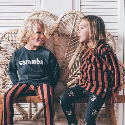 Sproet & Sprout Caramba Sweatshirt