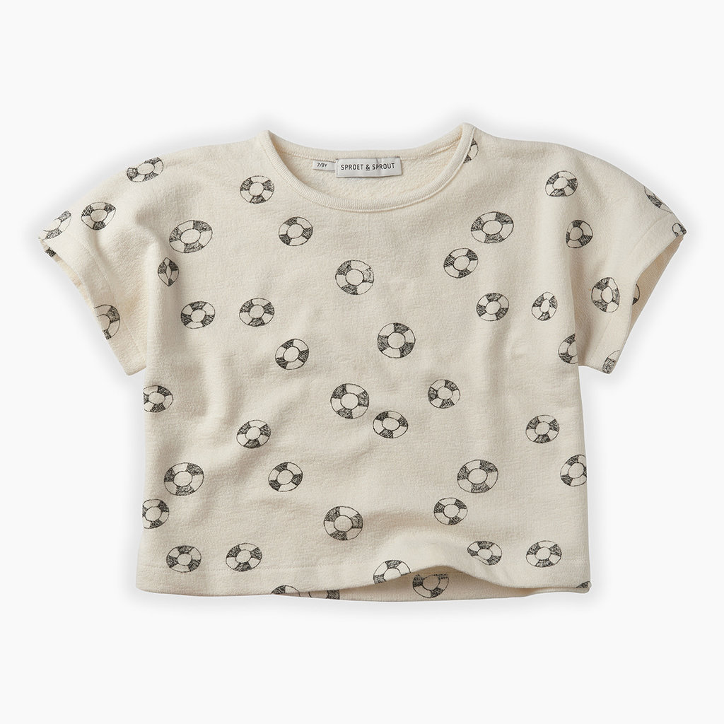 Sproet & Sprout Lifebouy T-Shirt