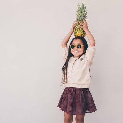 Sproet & Sprout Palmtree Sweatshirt