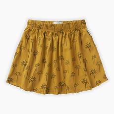 Sproet & Sprout Palmtrees skirt