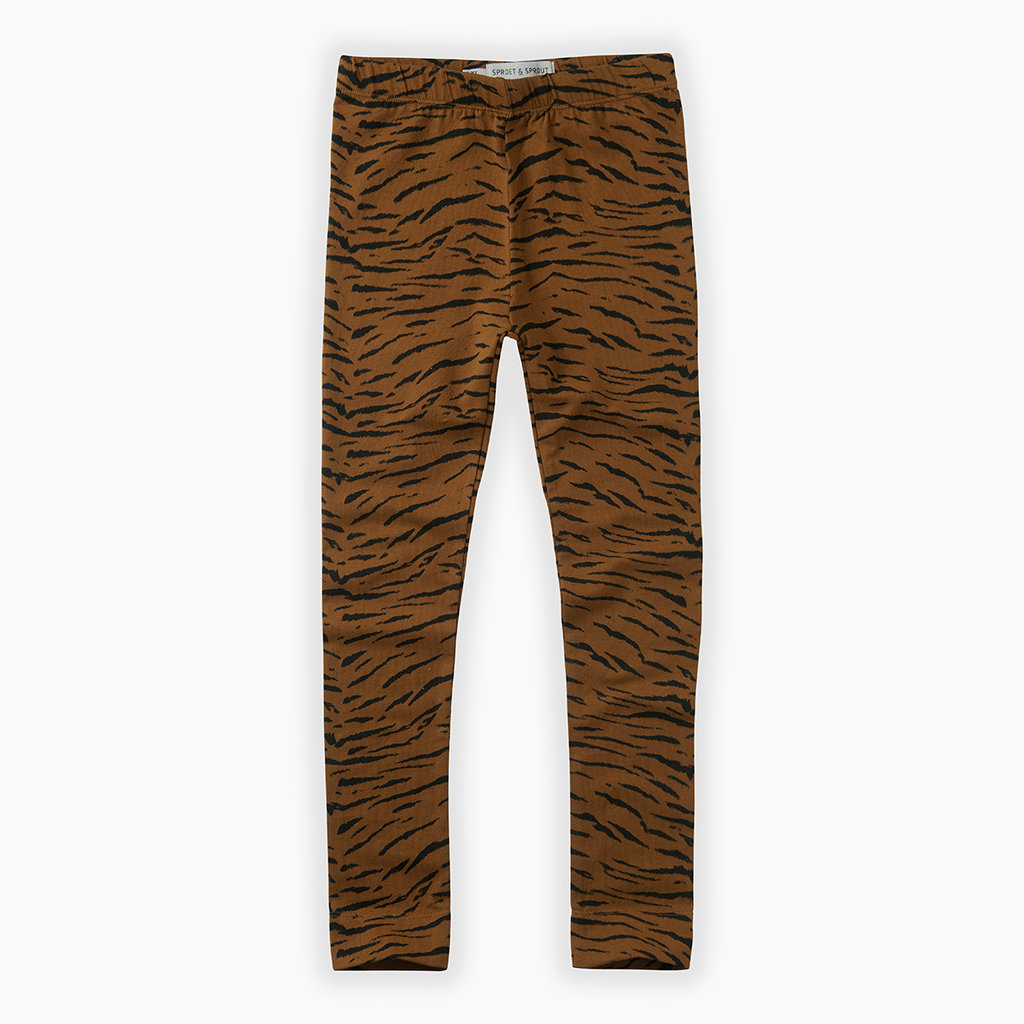 Sproet & Sprout Tiger Legging