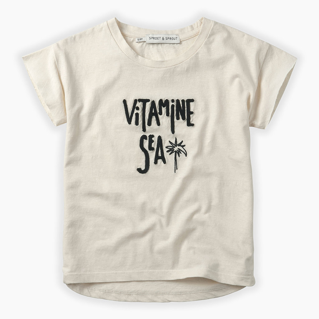 Sproet & Sprout Vitamin Sea T-Shirt