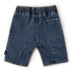 nununubaby denim shorts