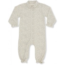 konges Sløjd Onesie with collar