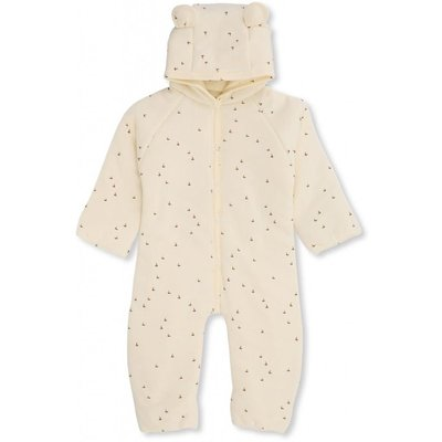 konges Sløjd bear Onesie