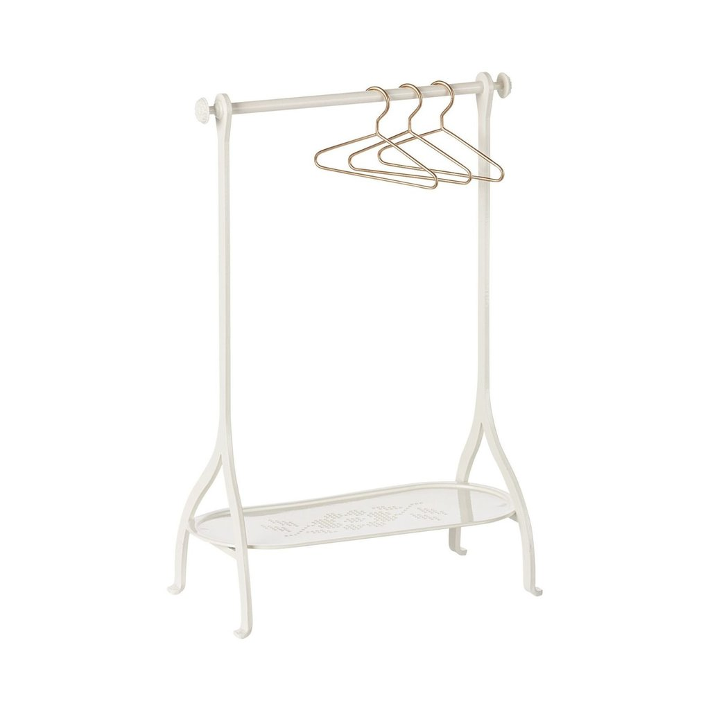maileg Metal Clothes Rack