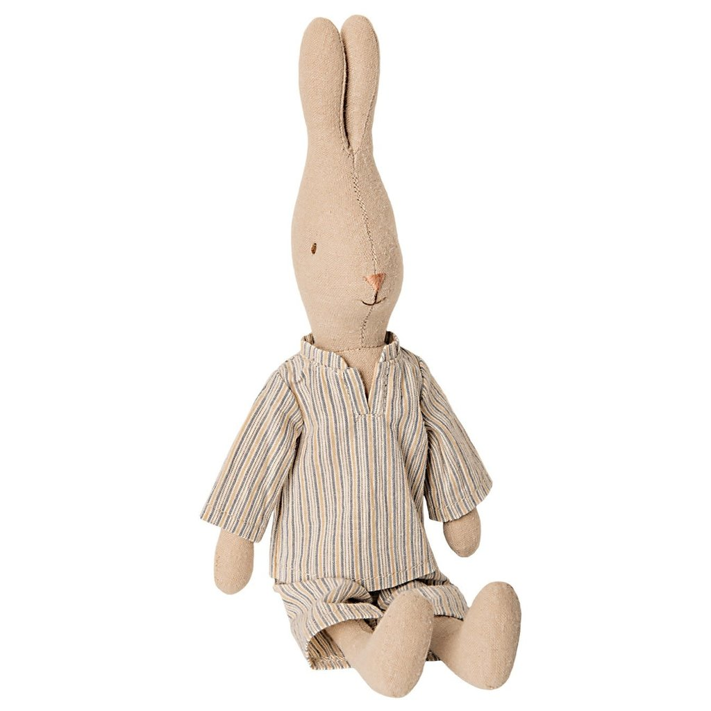 maileg Rabbit Size 2, Pajamas