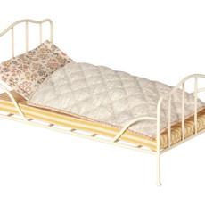 maileg Mini Vintage Bed