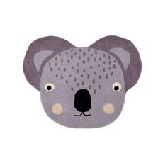 OYOY Koala Rug Grey