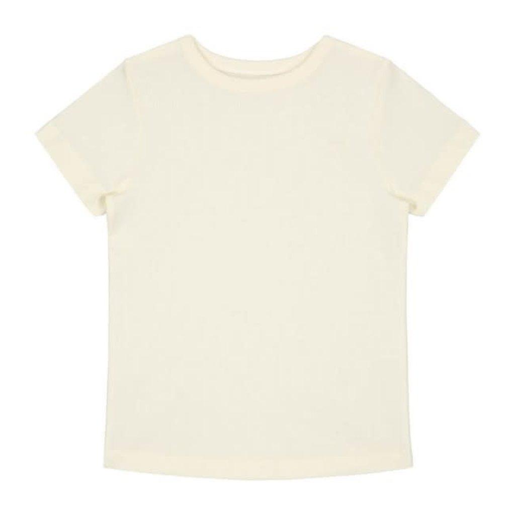 Gray Label Gray Label short sleeves vest