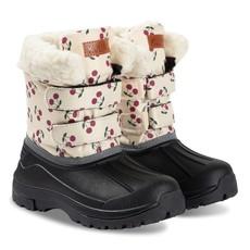 Kuling Amos Boots Cherry Love