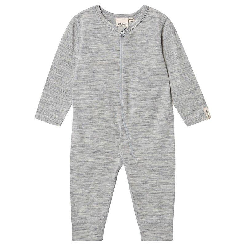 Kuling Baby wool suit